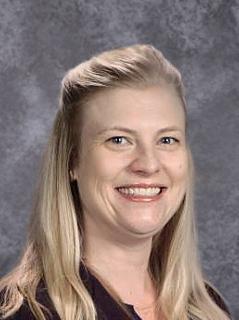 Taylor Eiler - Assistant Principal/Title 1 Coordinator