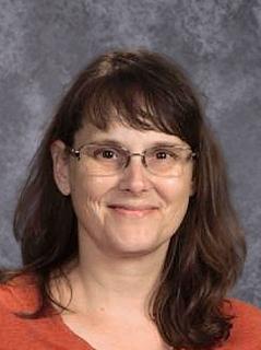Crystal McConnell - Clerk