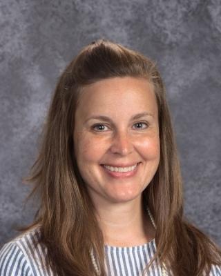 Missy Julian - Literacy Coach