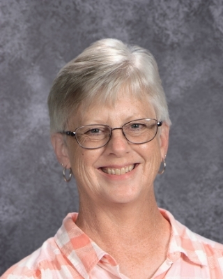 Patty Needham - Instructional Assistant