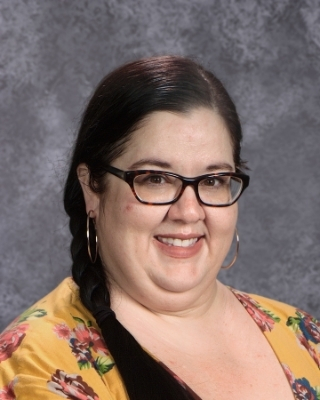 Renee Doty - Instructional Assistant